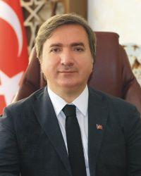 Vali Hamza Aydoğdu