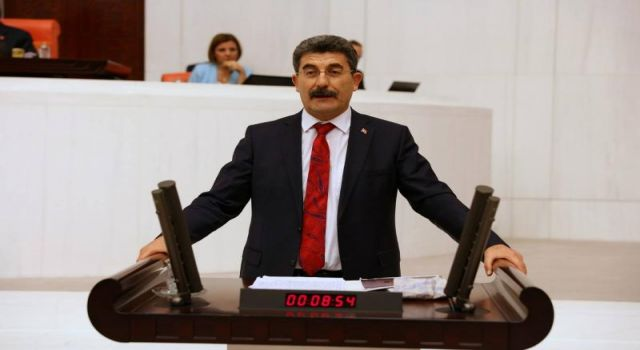 """""""Aksaray'da Badem Dikseydik Ülkeye Katkıda Bulunurduk"""""""