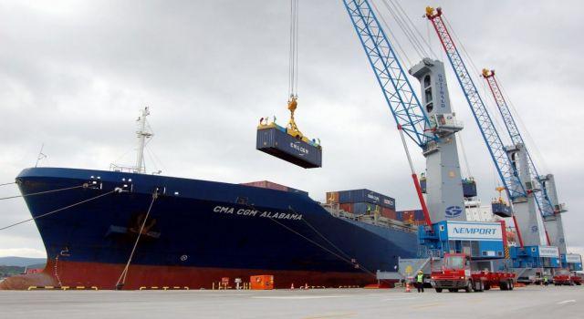 Aksaray'ın Eylül Ayı Dış Ticaret Verileri