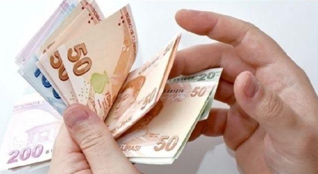 Vergi Ve Sgk Borçlarına Af Geliyor