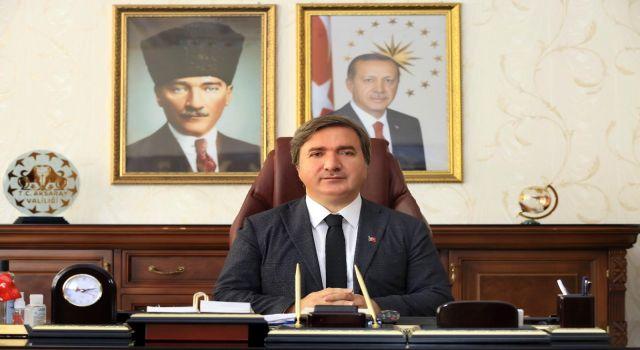 """""""Aksaray'ın Kalbi İzmir İçin Atıyor"""""""