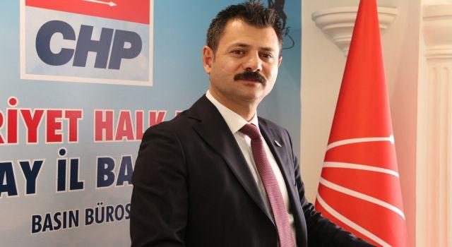 Chp'li 20 Milletvekili Aksaray'a Çıkartma Yapıyor