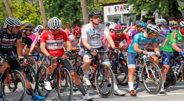 56.Cumhurbaşkanlığı Türkiye Bisiklet Turu'nun Yankıları Sürüyor