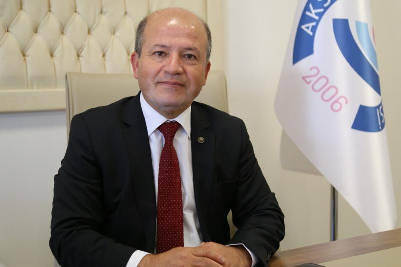 Tıp fakültesi dekanlığına prof. Dr. Mehmet gül atandı