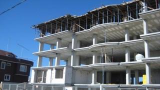 Aksaray'ın 'Yapı İzin' İstatistikleri Açıklandı