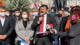 """""""PKK'lının Lafıyla TSK Genel Kurmay Başkanı'nı Hapse Attıran Kim?"""""""