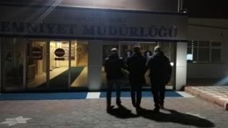 Fetö'den İhraç Edilen Askeri Öğrenci Tutuklandı