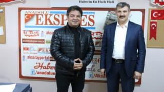 Altınsoy'dan Kongre Öncesi Gazetemize Önemli Açıklama