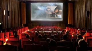 Sinemalar 12 Mayıs'a kadar kapalı