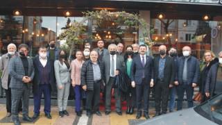 """Chp İl Başkanı ERTÜRK; """"Aksaray Tarihinde Ve Ak Partili Belediyeler Tarihinde En Başarısız Belediye Başkanı İle 2 Yıl"""""""
