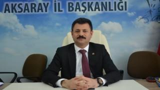 """""""DEMOKRASİ VE SİVİL SİYASET BİZİM KIRMIZI ÇİZGİMİZDİR"""""""