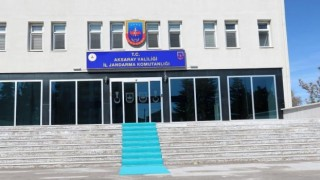 Jandarma'dan mart operasyonları