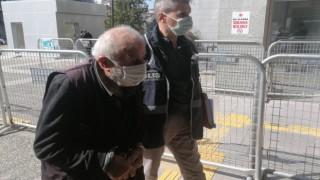 Kanlı miras kavgasında yaşlı adama önce ev hapsi ardından tutuklama çıktı