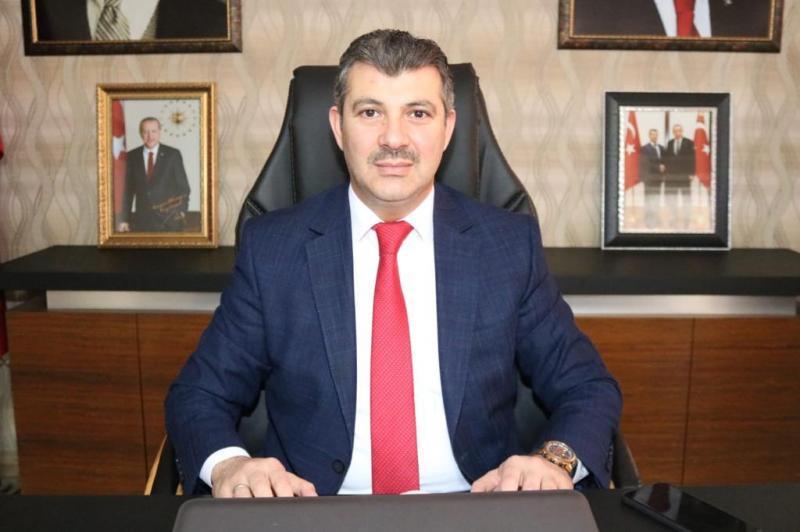 """Başkan Altınsoy, """"Yolumuza Devam Edeceğiz"""""""