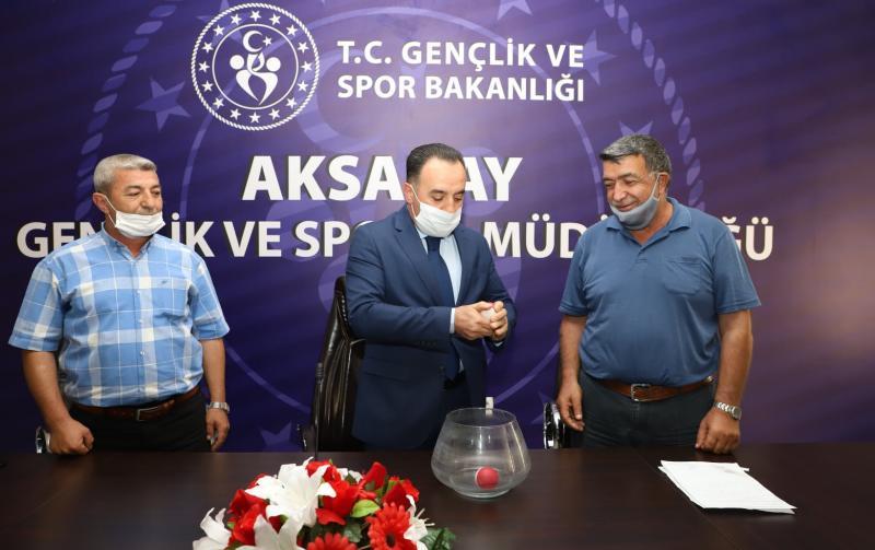 Karadenizspor'da Bölgesel Amatör Lig Sevinci